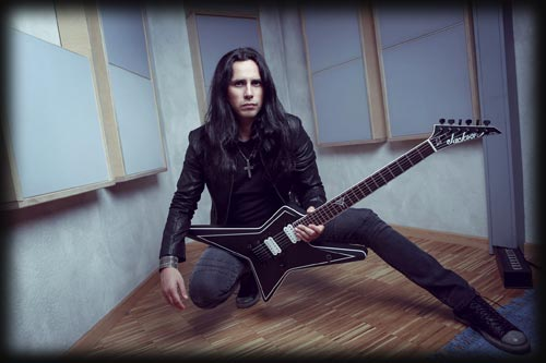 Gus G - Interview