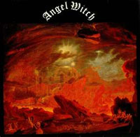 Angel Witch - Angel Witch (monumentum)