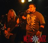 Earthen Grave @ Bottom Lounge, Chicago (US)