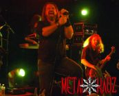 Symphony X @ Bottom Lounge, Chicago (US)