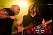 Uriah Heep @ Tradgar'n (SWE) (photos by Erika Wallberg)