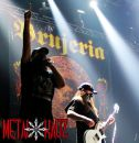 Brujeria @ Movistar Arena (US) (photos by Ivan Vega)