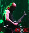 Morbid Angel @ Movistar Arena (US) (photos by Ivan Vega)