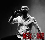 My Dying Bride @ Movistar Arena (US) (photos by Ivan Vega)
