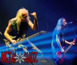 Sodom @ Movistar Arena (US) (photos by Ivan Vega)