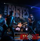 The 69 Eyes @ Majestic Music Club (SK) (photos by Dimitris Machairas)