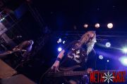 Saint Vitus @ Sticky Fingers, Gothenburg (SE) (photos by Erika Wallberg)