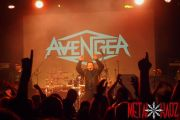 Avenger @ Brofest III (UK) (photos by Giorgos Filinis)