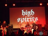 Hish Spirits @ Brofest III (UK) (photos by Giorgos Filinis)
