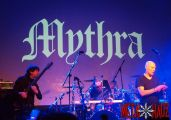 Mythra @ Brofest III (UK) (photos by Giorgos Filinis)