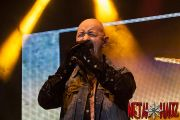 Judas Priest @ Löfbergs, Karlstad (SE) (Photos By Erika Wallberg)