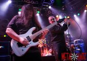 Symphony X @ House Of Blues, Chicago (US) (photos by Dimitris Kontogeorgakos)