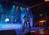 Anthrax @ Concord Music Hall (US) (photos by Dimitris Kontogeorgakos)