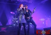 Epica @ Concord Music Hall (US) (photos by Dimitris Kontogeorgakos)