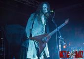 Fleshgod Apocalypse @ Concord Music Hall (US) (photos by Dimitris Kontogeorgakos)