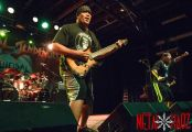 Suicidal Tendencies @ The Intersection (US) (photos by Dimitris Kontogeorgakos)