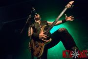 Venom Inc @ O2 Academy, Sheffield (UK) (photos by Erika Wallberg)