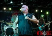Blaze Bayley @ Tailgaters (photos by Dimitris Kontogeorgakos)