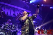 Dirkschneider @ Club, Ronneby (SE) (photos by Erika Wallberg)