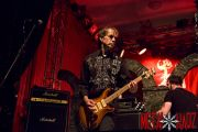 Cirith Ungol @ Keep It True XX, Lauda-Königshofen (DE) (Photos By Erika Wallberg)