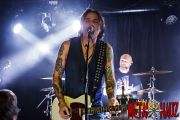 Mike Tramp @ Beta2300, Copenhagen (DK) (photos by Erika Wallberg)