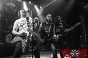 Bible Of The Devil @ Reggies Rock Club (photos by Dimitris Kontogeorgakos)