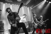 Zuul @ Reggies Rock Club (photos by Dimitris Kontogeorgakos)