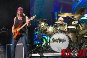 Deep Purple @ Hollywood Casino Amphitheatre, Tinley Park (US) (photos by Dimitris Kontogeorgakos)