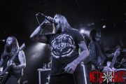 DevilDriver @ The Bottom Lounge (US) (photos by Dimitris Kontogeorgakos)