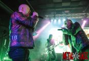Helloween @ Concord Music Hall (US) (photos by Dimitris Kontogeorgakos)