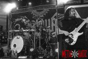 Arkona @ The Bottom Lounge (US) (photos by Dimitris Kontogeorgakos)