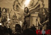 Monster Magnet @ The Bottom Lounge (US) (photos by Dimitris Kontogeorgakos)
