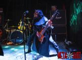 The Lurking Corpses @ LiveWire Lounge, Chicago (US) (photos by Dimitris Kontogeorgakos)