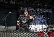 Suicidal Tendencies @ Douglas Park, 'Riot Fest' (photos by Dimitris Kontogeorgakos)