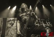 At The Gates @ Riviera Theatre (photos by Dimitris Kontogeorgakos)