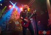 Corrosion Of Conformity @ The Forge (photos by Dimitris Kontogeorgakos)