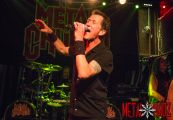 Metal Church @ Reggies Rock Club (photos by Dimitris Kontogeorgakos)