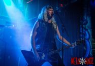 Toxic Holocaust @ Reggies Rock Club (photos by Dimitris Kontogeorgakos)