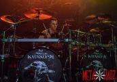 Kataklysm @ The Forge (photos by Dimitris Kontogeorgakos)