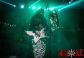 Soulfly @ The Forge (photos by Dimitris Kontogeorgakos)