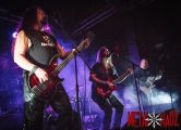 Sacred Dawn @ The Forge (photos by Dimitris Kontogeorgakos)