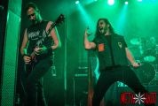Warbringer @ The Forge (photos by Dimitris Kontogeorgakos)